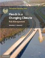 Dr. Slobodan P. Simonovic: Flood risk management is presented in this book as a framework for identifying, assessing and prioritizing climate-related risks and developing appropriate adaptation responses. Rigorous assessment is employed to determine the available probabilistic and fuzzy set-based analytic tools, when each is appropriate and how to apply them to practical problems. Academic researchers in the fields of hydrology, climate change, environmental science and policy and risk assessment, and professionals and policy-makers working in hazard mitigation, water resources engineering and environmental economics, will find this an invaluable resource. Available at Amazon
