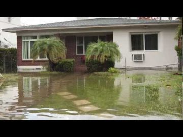 Video 1: Why basements flood (ICLR basement flood risk reduction video)